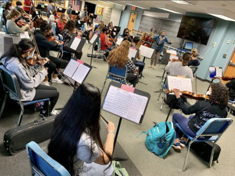 Music is in the Air: Check out Nanuets Spring Music Concerts this Week